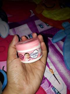 Cusson Baby Cream