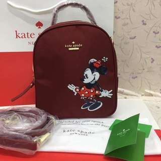 Kate Spade Tote Backpack