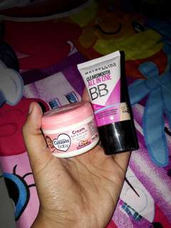 Maybellin,Cusson