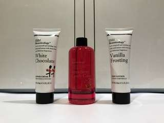 Beauticology Body Care Set