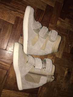 Aldo Sneaker Wedge