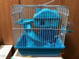 🚚 老鼠籠~送陶瓷盆  飼料盆