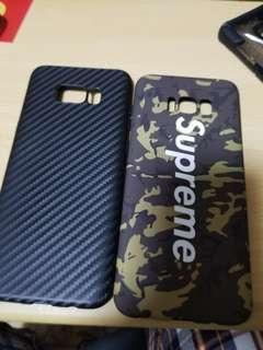 S8+ cases