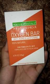 Oxygen Bar Anti-Aging & Whitening