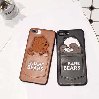[PC] We Bare Bears Holder