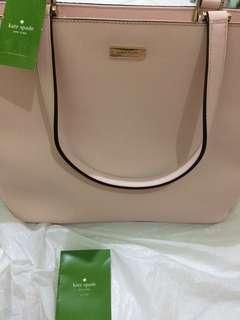 Kate Spade Jules shoulder bag Authentic