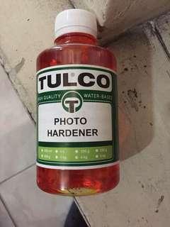 Photo hardener