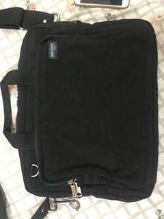 Jack Spade laptop bag