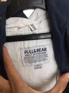 Pull&Bear Jacket Jual Murah