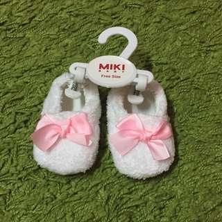 Miki Booties