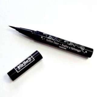 Kat Von D Tattoo Eyeliner Trooper.