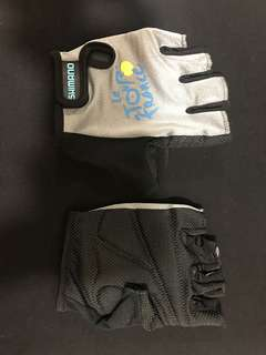 Shimano Cycling Gloves