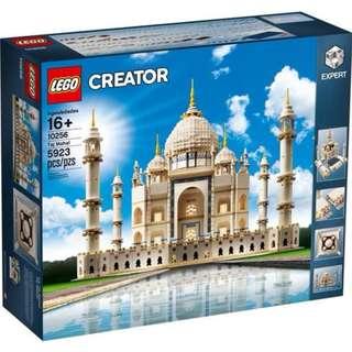 *LegoAsh* 10256 Taj Mahal