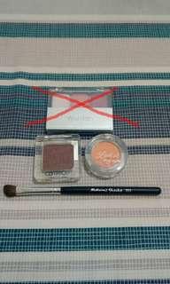 Eyeshadow Products