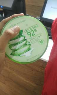 Nature Republic Aloe Vera original