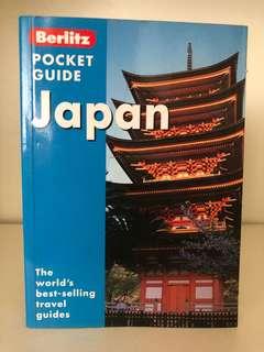 Berlitz's Pocket Guide to Japan