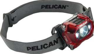 Pelican CE3180 Vault Case for Ipad Mini & Ipad Mini with Retina Display - Red