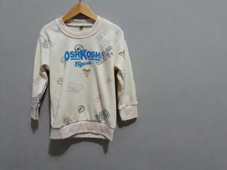 Sweater Anak Perempuan
