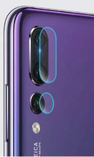 Huawei p20 pro camera tempered glass