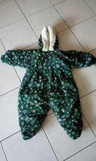 Baby Winter Jacket