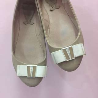 Comfit Doll Shoes (beige)