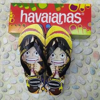 ClassA Havaianas (last price, ADD Shipping Fee)