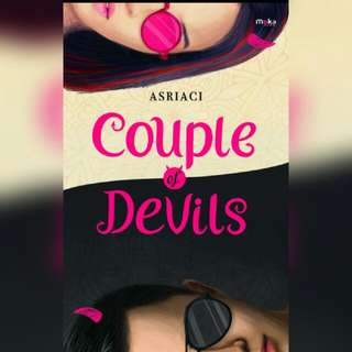 Ebook Couple Of Devils