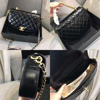 Chanel boutique Quality bag