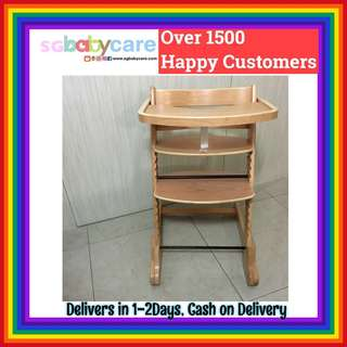 FREE DELIVERY Baby Highchair