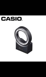 收Ema-7 fr100 Casio 補光燈