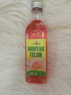 Minyak Telon