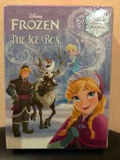Frozen 4 board books