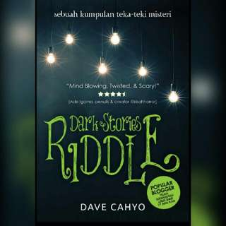 Ebook Sark Stories Riddle