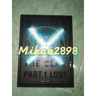 Monsta X The Clan Part 1 Lost