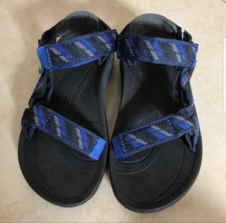 Teva涼鞋 100% new (20cm)