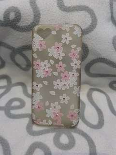 Flower Beads iPhone 5/5s Case
