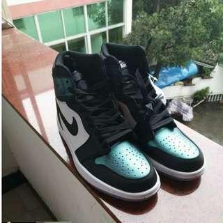 Air Jordan 1 OG 變色龍 全明星