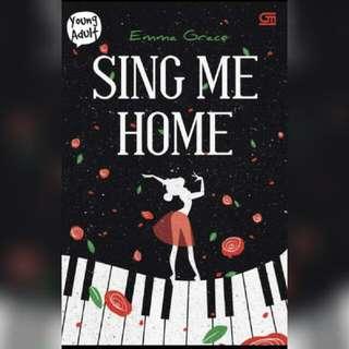 Ebook Sing Me Home