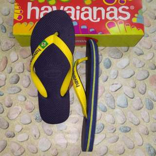 ClassA Havaianas (last price, ADD Shipping Fee)