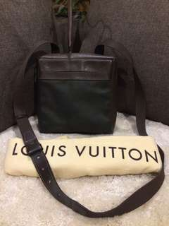 Authentic LV Sayan Small Sling bag with Dustbag
