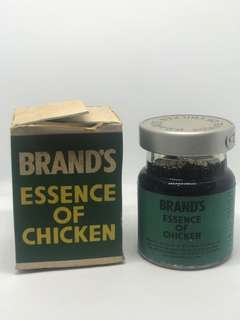 Vintage Brands Essence of Chicken