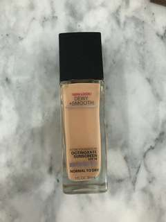MAYBELLINE Fit Me - Classic Ivory 120