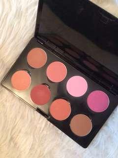 MakeOver Blusher Palette