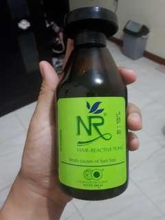 NR Hair reactive tonic