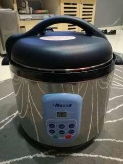 Noxxa Multipurpose Cooker