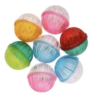 Plastic Ball - Instock