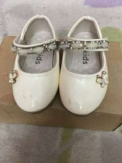 Ballerina Shoes for Kids