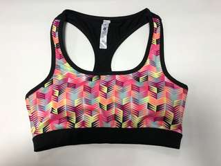 Lululemon Sports Bra 1