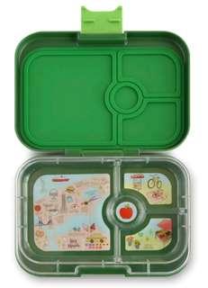Yumbox - Leakproof bento-style Lunch Box
