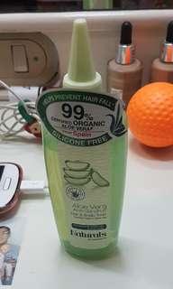 Aloe Vera Hair Tonic